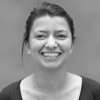 Ioana ConstantinMentor and Expert Relations