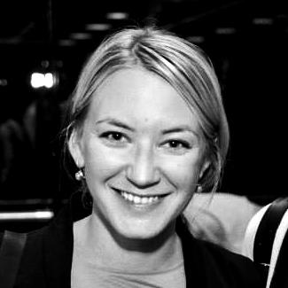 Lena GanstererCo-Founder & Investor Relations