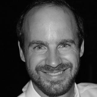 Bernhard Baumann